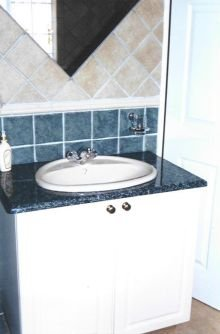Cupboard Masters Vanities 2 Bathroom